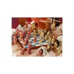 scacchi orchi/gnomi gigante (solo scacchi)