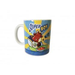 Tazza SUPER BOY