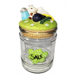 Vaso Sale Funny Alice