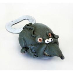 Apribottiglia Topo